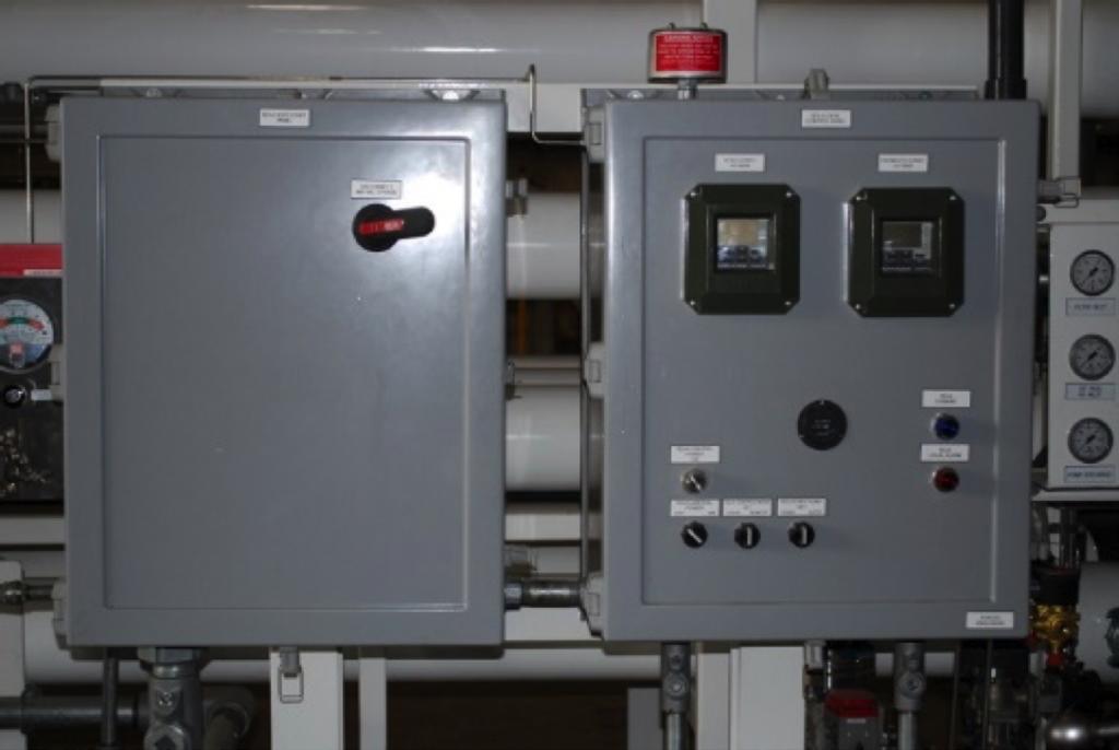 PLC-System